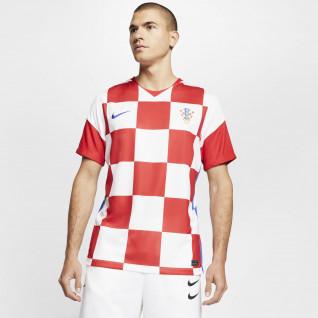 Home jersey Kroatië 2020