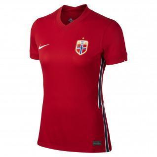 Dameshome jersey Noorwegen 2020