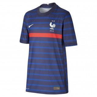 Junior Jersey Frankrijk