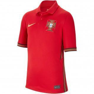 Home jersey kind Portugal 2020