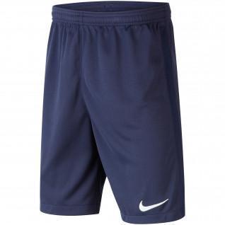 Frankrijk Stadion Junior Shorts