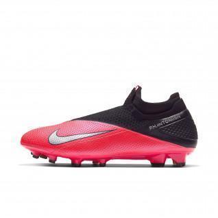 Nike Phantom Vision 2 Elite DFit FG Schoenen