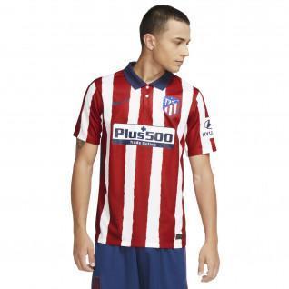 Atletico Madrid thuistrui 2020/2021