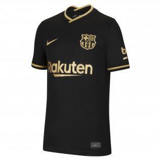 Outdoor junior jersey Barcelona 2020/21