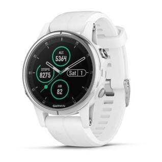 Garmin Fénix 5S Plus horloge