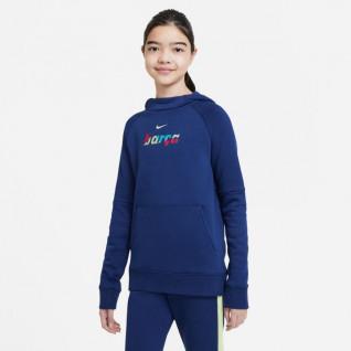 Sweatshirt Kind Barcelona Fleece