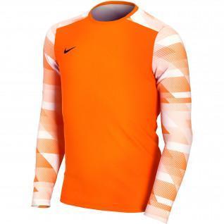 Nike Dry Park IV Junior ML Goalie Jersey