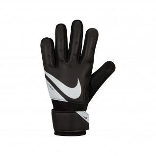 Nike Comfort Match Junior Goalie Handschoenen