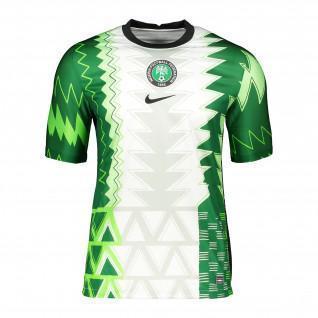 Nigeria 2020 junior domcile jersey