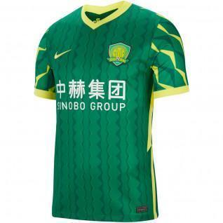 Home jersey Beijing Gouan FC 2020/21