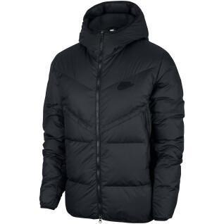 Nike Sportkleding Down-Fill Windrunner Hooded Jacket