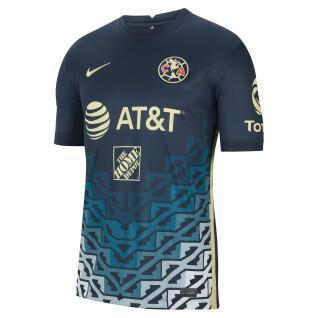 Club America outdoor jersey 2020/2021