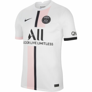 psg outdoor jersey 2021/22