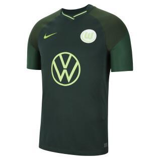 vfl wolfsburg outdoor jersey 2021/22