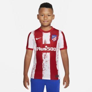 Atlético de madrid thuistrui voor kinderen 2021/22