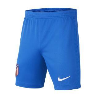 Home korte broek kind atlético de madrid 2021/22