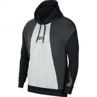 Tottenham Hotspur 2020/21 sweatshirt met capuchon