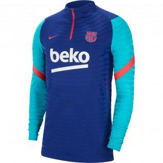 Top training FC Barcelona Vaporknit Strike 2020/21