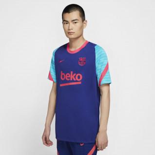 Haut FC Barcelona Vaporknit Strike 2020/21