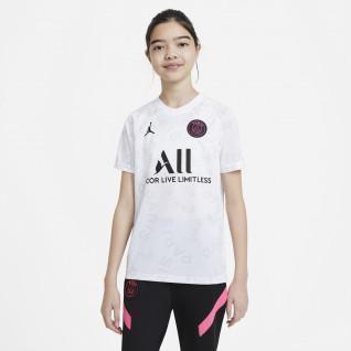 Kids jersey PSG Dynamic Fit 2020/21