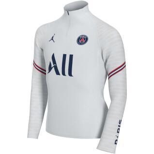 Sweatshirt kind psg dynamic fit strike 2021/2022