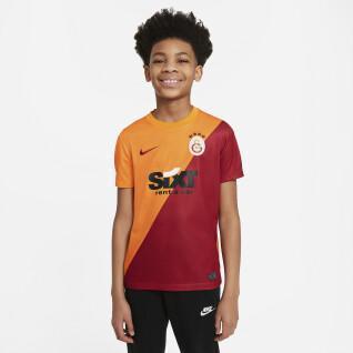 Home shirt kind galatasaray 2021/22