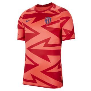 Atlético de madrid trainingsshirt dynamic fit strike 2021/22