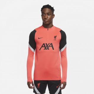 Training top Liverpool FC Strike 2020/21