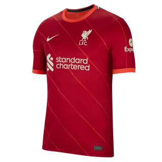 Liverpool FC thuisshirt 2021/22