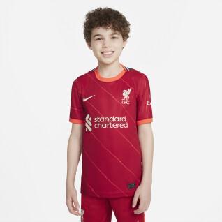 Liverpool FC 2021/2022 thuistrui