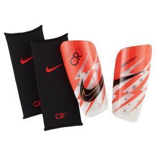 Scheenbeschermers Nike Mercurial Lite CR7