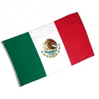 Supporterswinkel Mexico Vlag