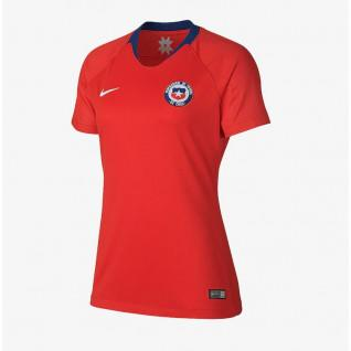 Chili 2019 vrouwentrui