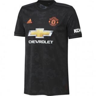 Manchester United 2019/20 derde junior trui