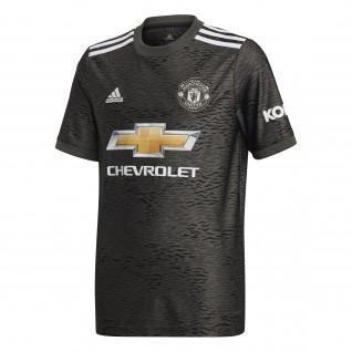 Manchester United Junior Outdoor Jersey 2020/21