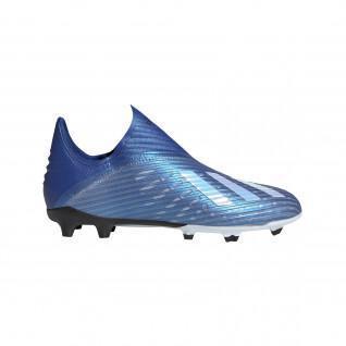 Adidas X 19+ FG Junior Schoenen