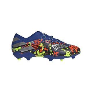 adidas Nemeziz Messi 19.1 FG Kid Shoes