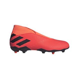 adidas Nemeziz 19.3 Vetloze FG-schoenen