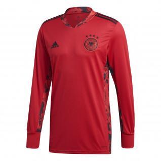 Duitsland 2020 Home Goalkeeper's Jersey