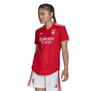 Benfica thuistrui voor vrouwen 2021/22