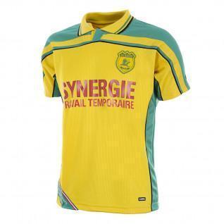 Retro jersey Nantes 2000/01