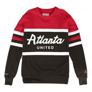 Sweatshirt Atlanta FC hoofd coach