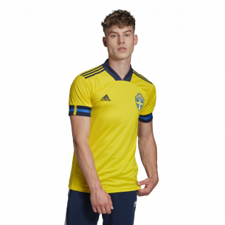 Home jersey Zweden 2020