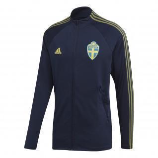 Zweden 2020 pre-match jack