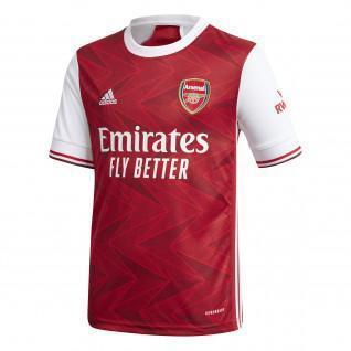 Arsenal 2020/21 Arsenal junior home jersey