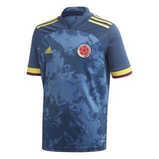 Colombia 2020 Junior Outdoor Jersey