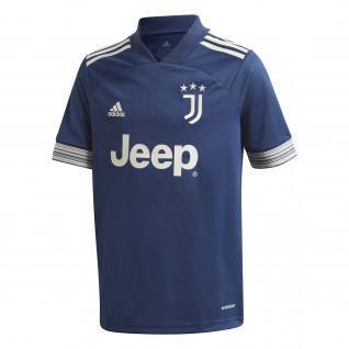 Juventus Turijn 2020/21 Junior Outdoor Jersey