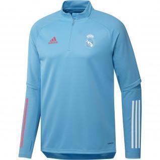 Opleiding top Real Madrid 2020/21