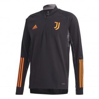 Opleiding toppresentatie Juventus Turijn EU 2020/21