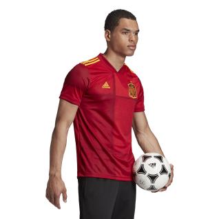 Home Jersey Spanje 2020